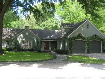 Memphis House